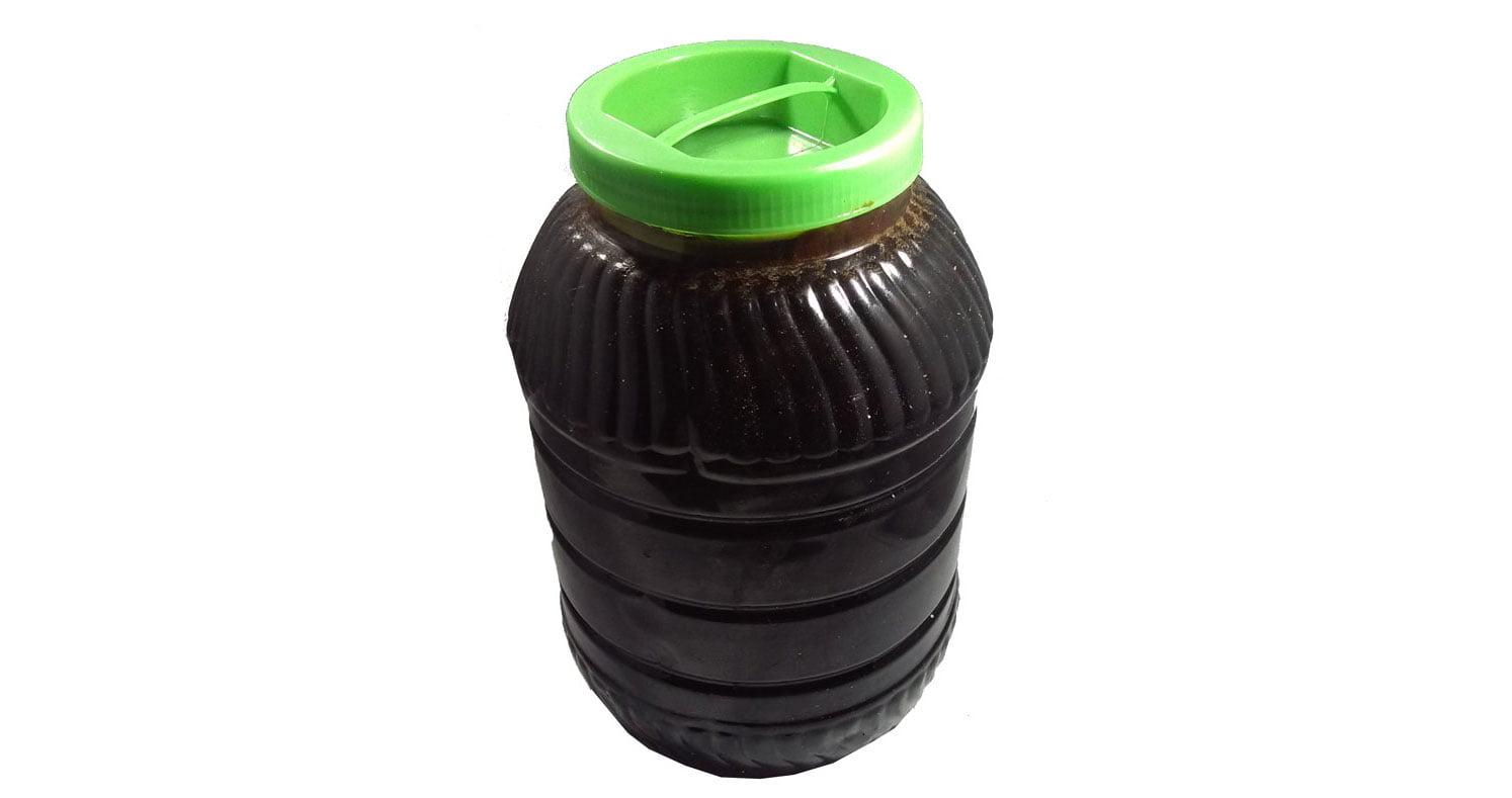 Doğal Kayısı Pekmezi (Gün Kurusu) 1 kg